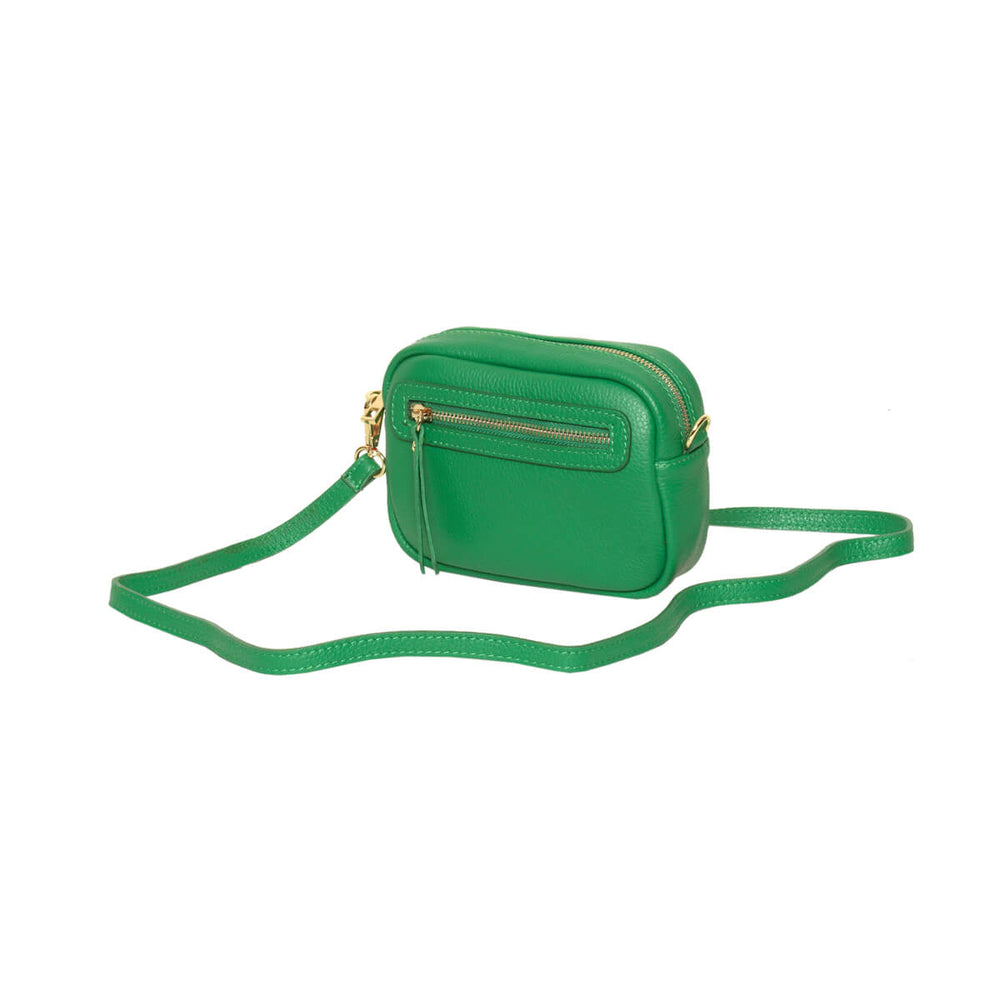 Bonney Crossbody Bag Green