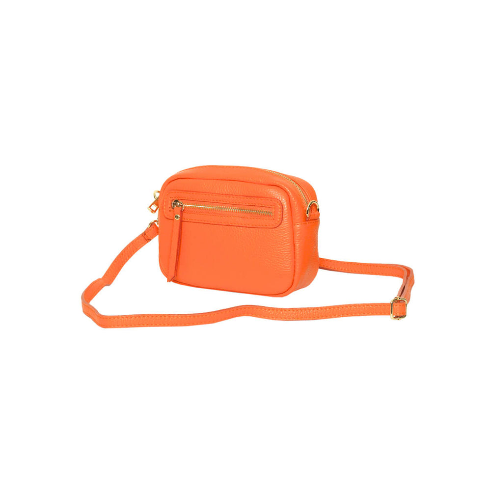Bonney Crossbody Bag Orange