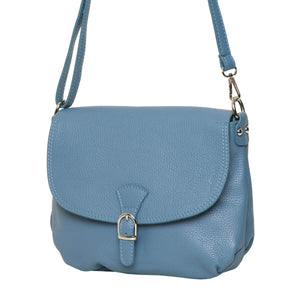 Carey Azure Bag