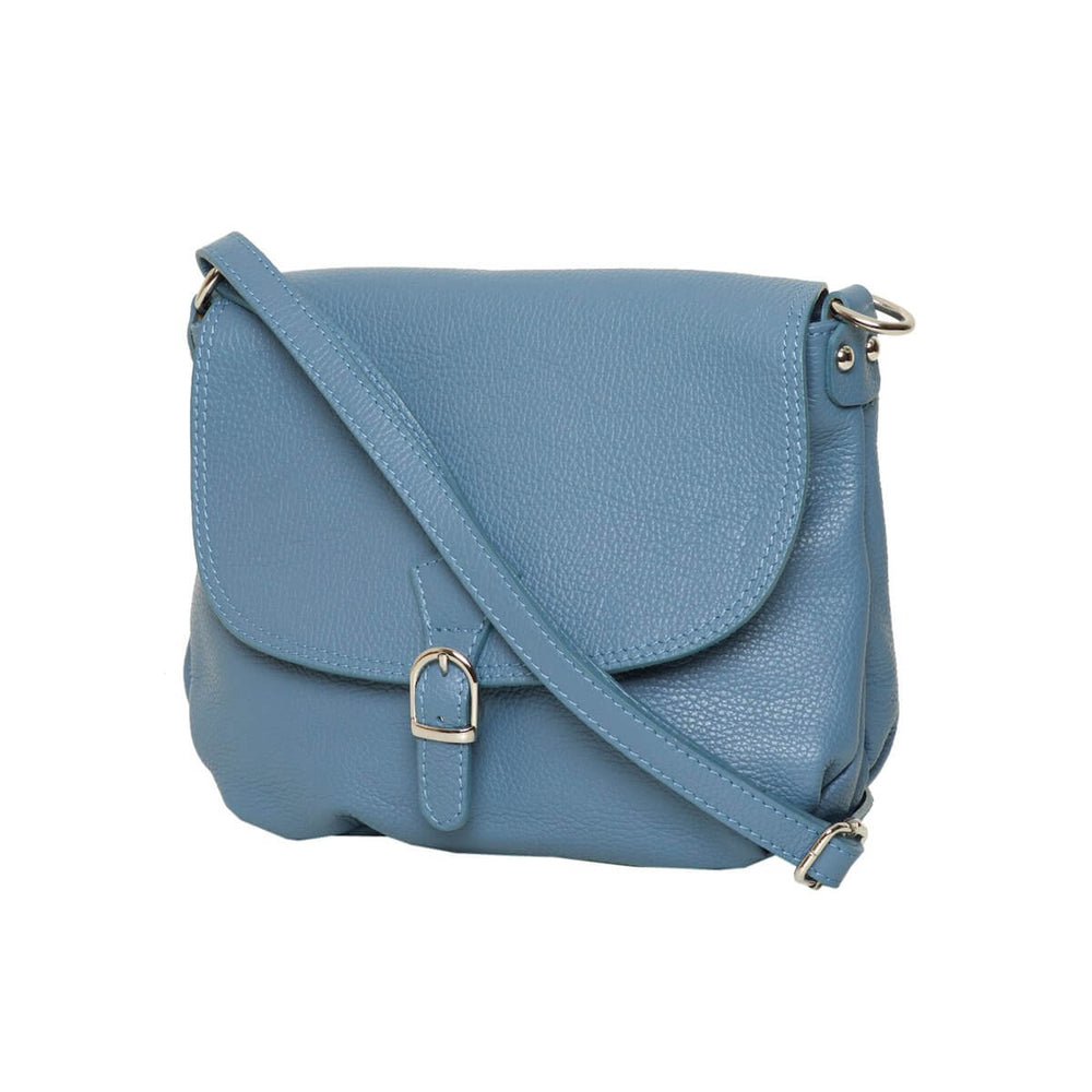 Carey Bag Azure