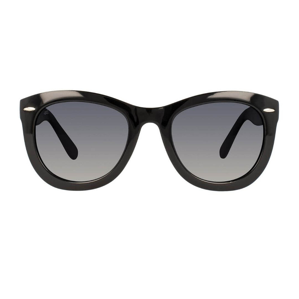 Cloud 201 Sunglasses Caviar Black