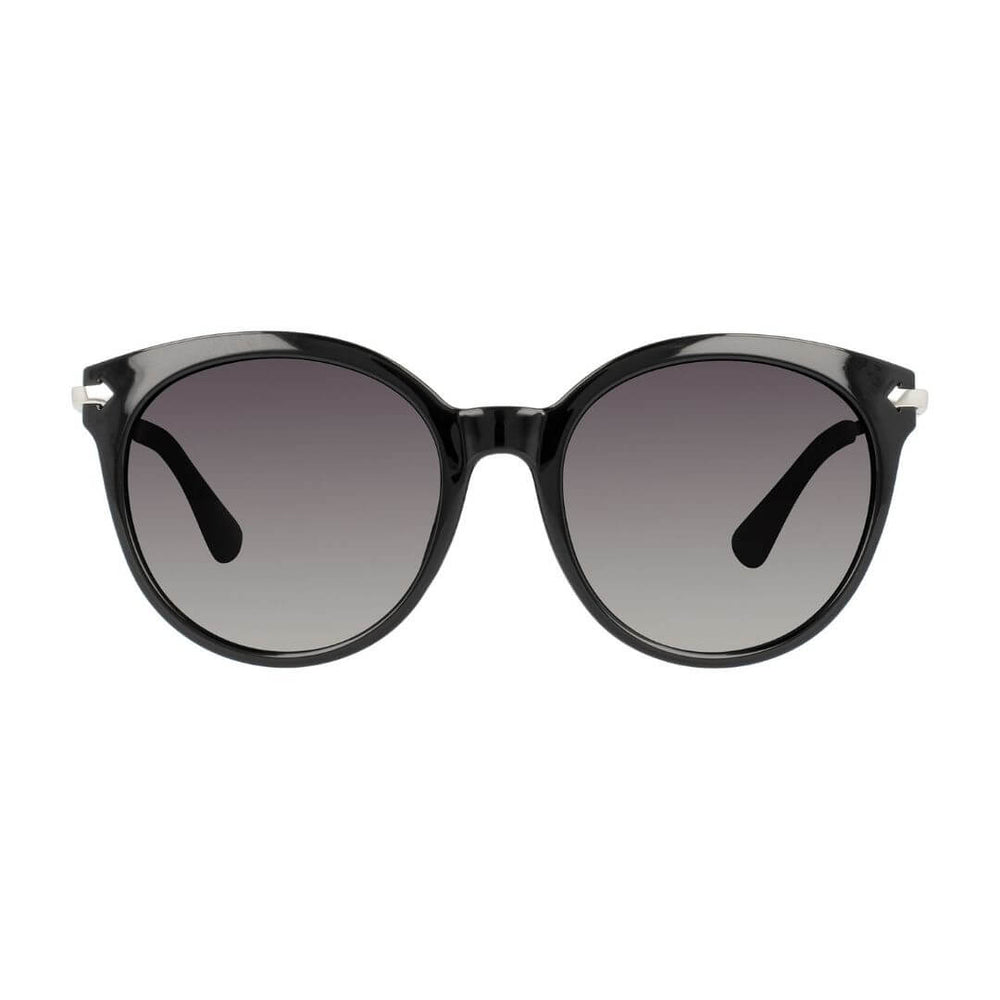 Ft. Lavish Sunglasses Black Silver