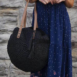 Georgie Bag Black