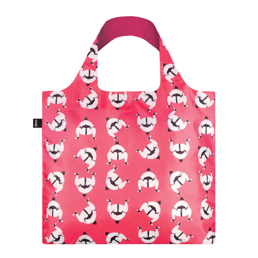 Reusable Shopping Bag Sumo