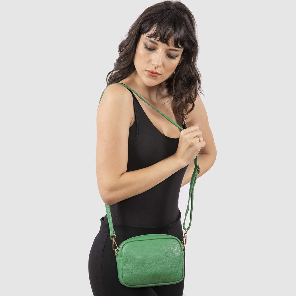 Bonney Green Crossbody bag
