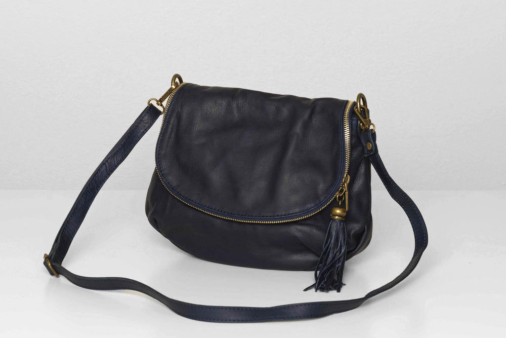 Vasarino Bag Navy