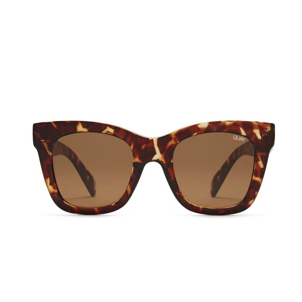 After Hours Sunglasses Tort/Brown
