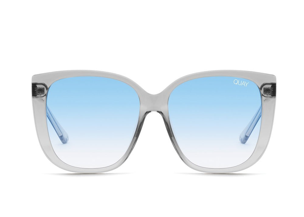 Ever After Sunglasses Grey/Blue