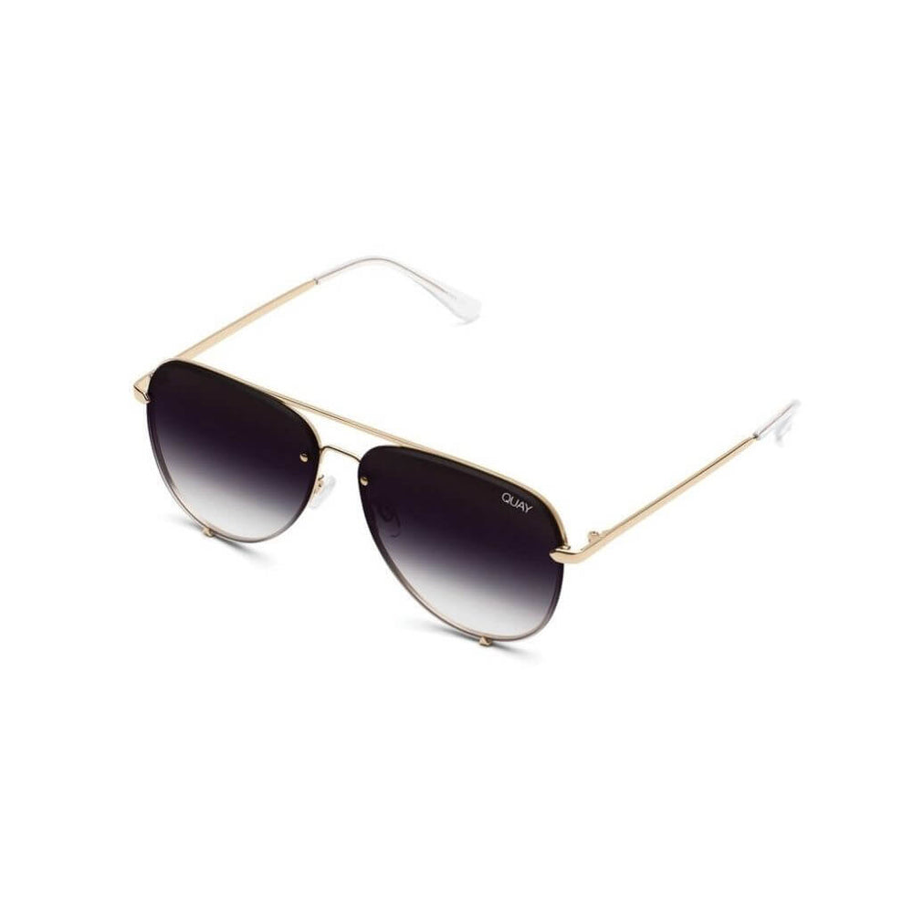 High Key Rimless Gold/Fade