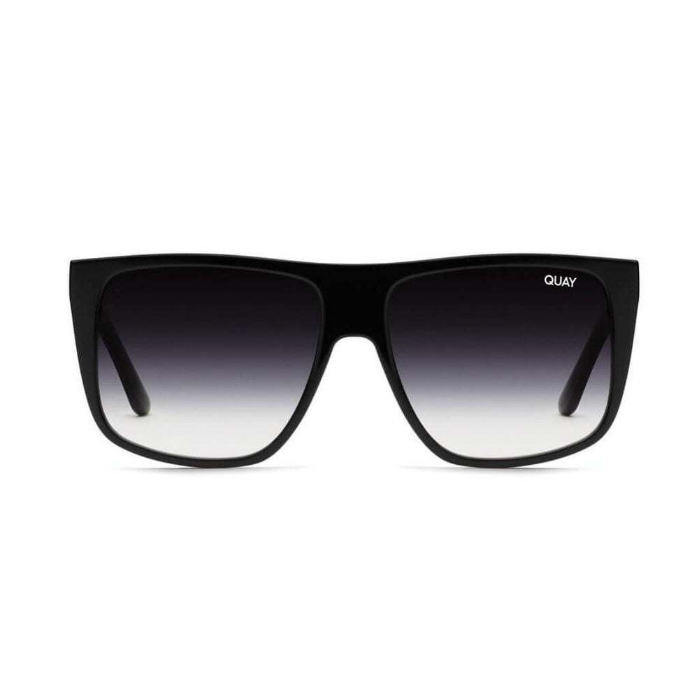 Incognito Sunglasses Black/Fade
