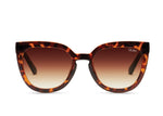 Noosa Sunglasses Tort/Brown