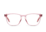 Hardwire Glasses Pink/Clear Blue Light