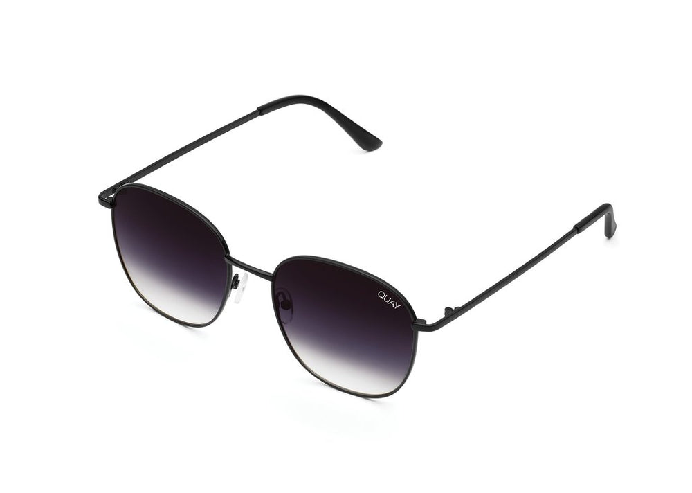 Jezabell Sunglasses Black/Fade