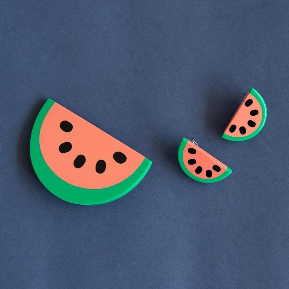 Tutti Frutti Watermelon set