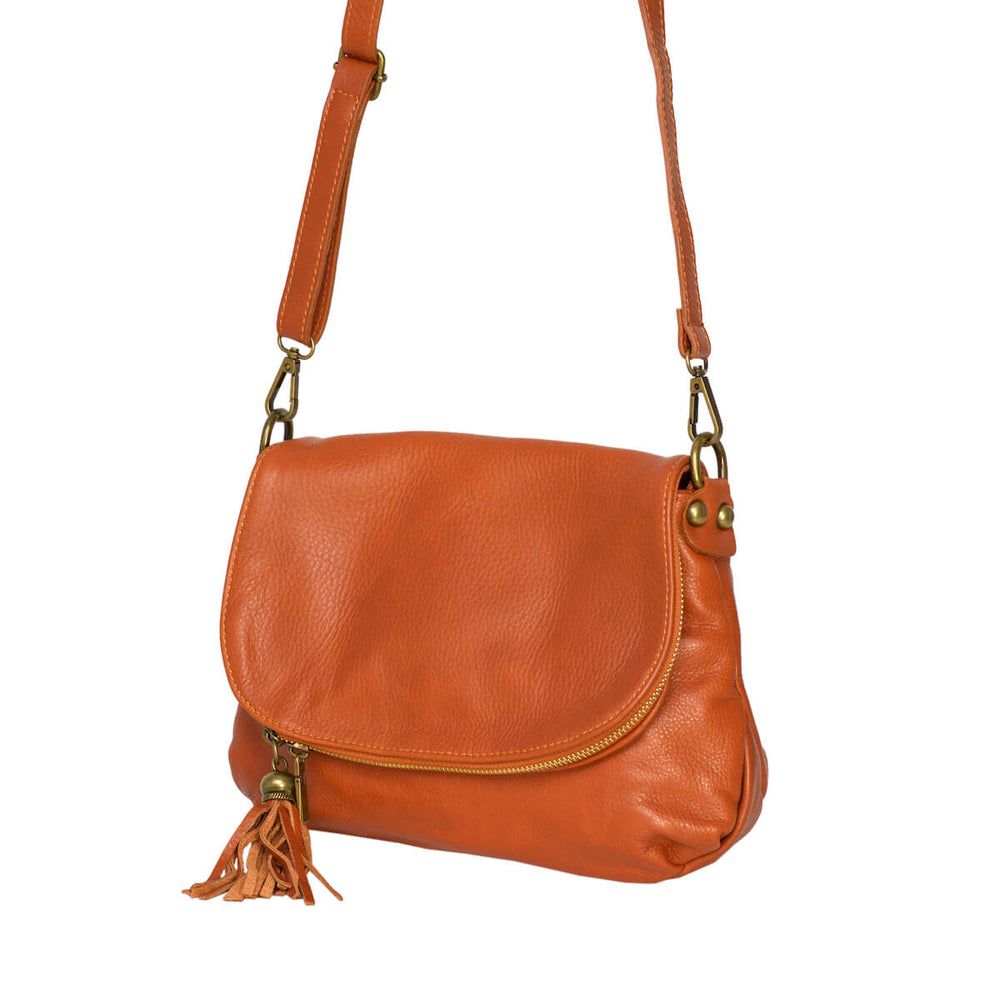Vasarino Bag Tan