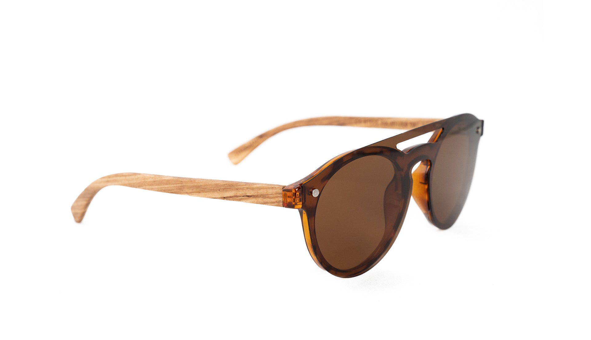 """HoneyBee"" Eco-friendly Polarized Sunglasses"