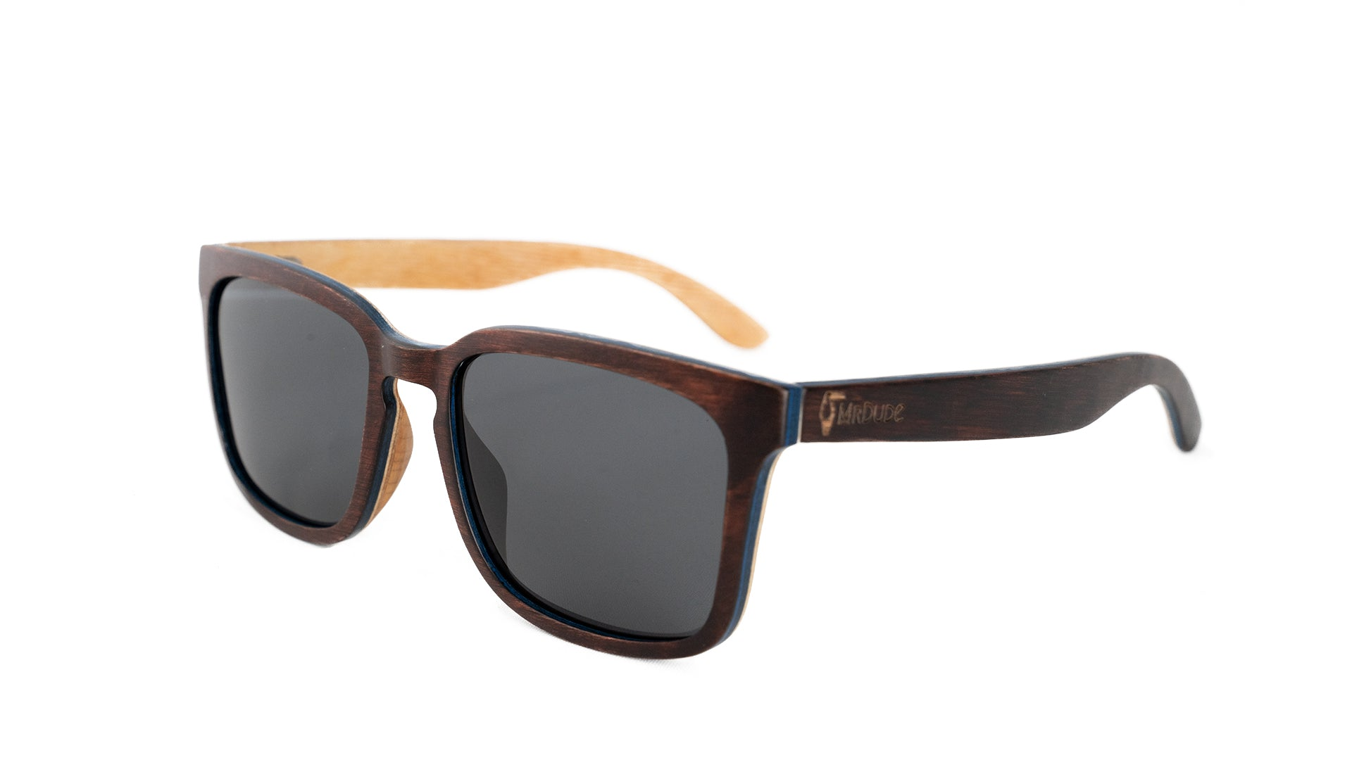 """Ollie"" Eco-friendly Polarized Sunglasses"