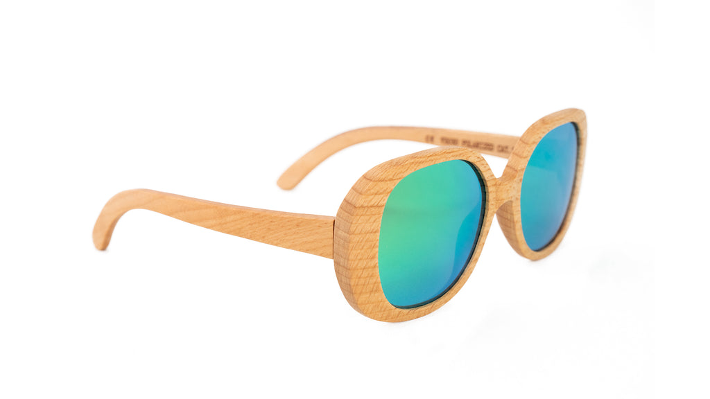"""Summer"" Eco-friendly Polarized Sunglasses"