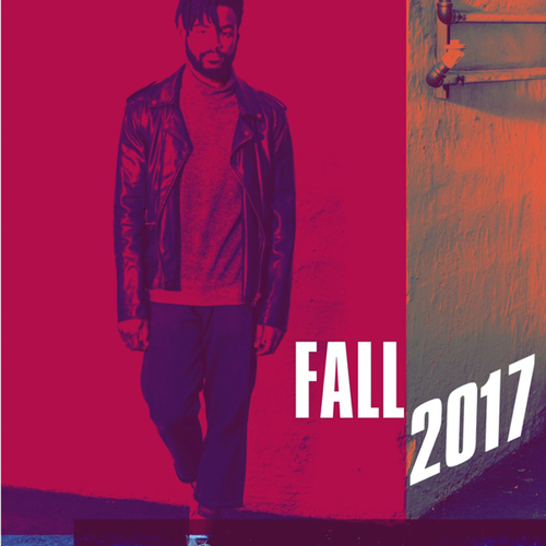 Fall 2017 Lookbook