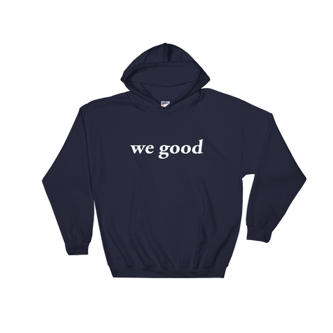 we goody (navy)