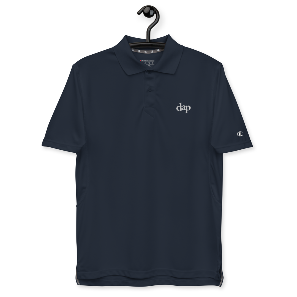 dap champion performance polo