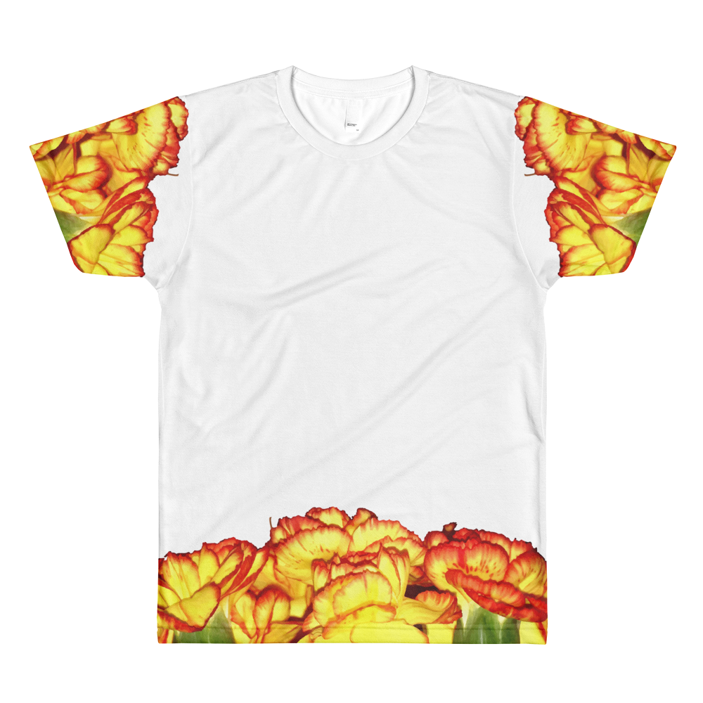 dapper summer 18 floral