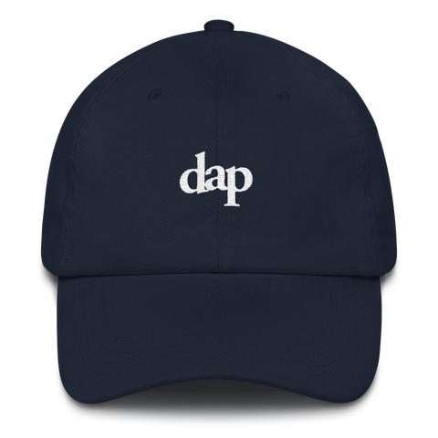 dap hat (navy)