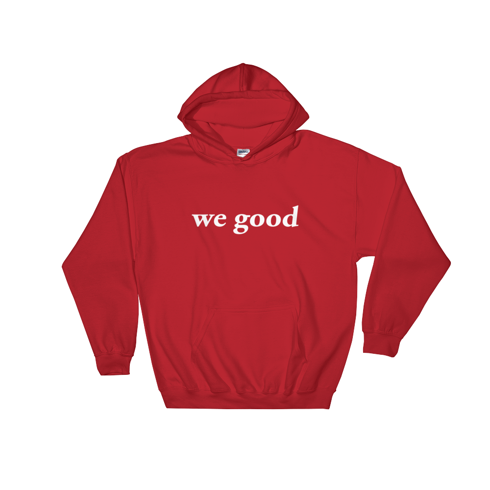 we goody (red)