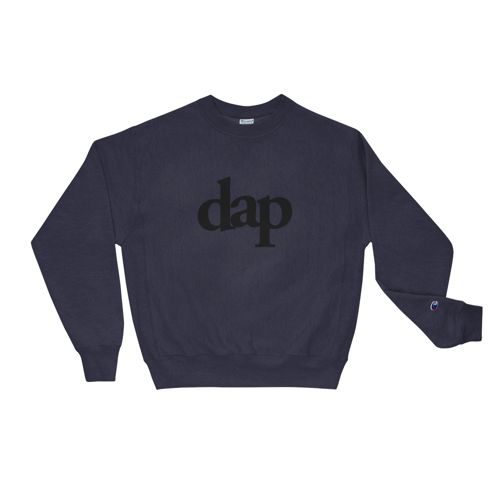 dap x champion (team navy)