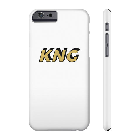 KNG Phone Cases (iPhone and Samsung)