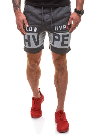 """LowHype"" Mens Shorts"