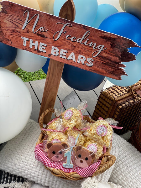 Style Me! Teddy Bears Picnic