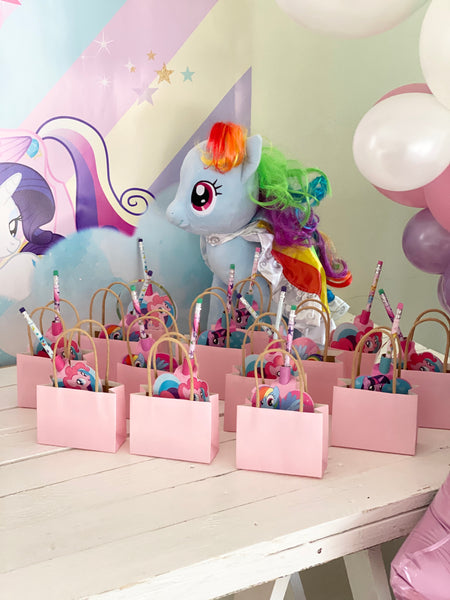 Style Me! My Little Pony