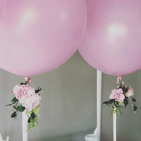 90cm balloon solid color