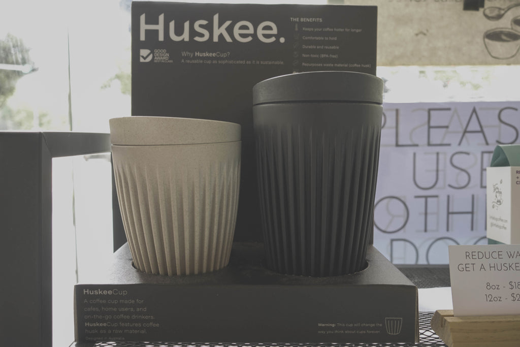 Huskee Cups