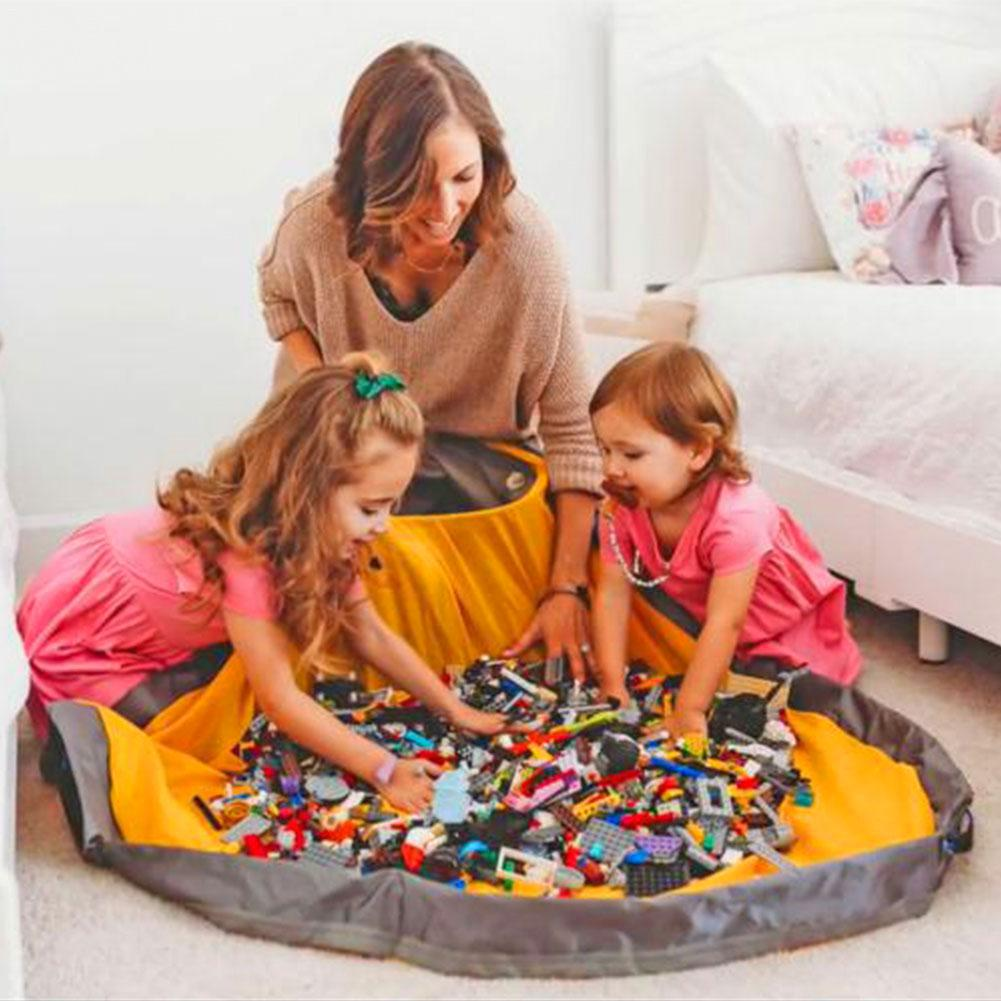 Ultimate Toy Storage Basket (50% OFF)