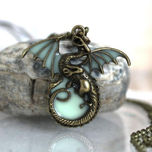 TOP SELLING DRAGON PENDANT