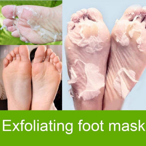 BABY FOOT MASK