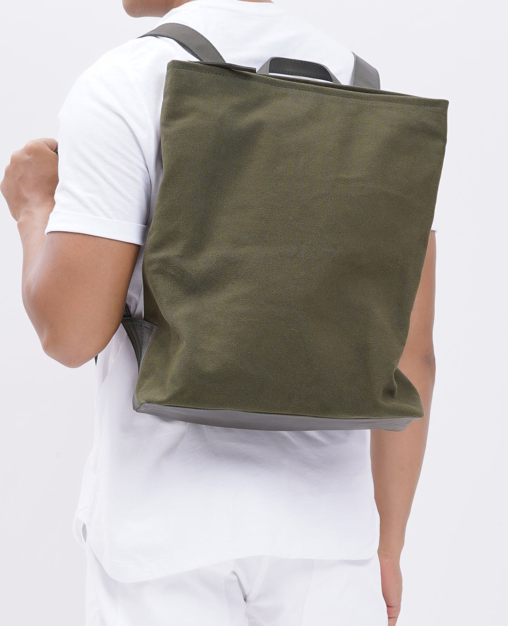 Backpack simple - Canvas