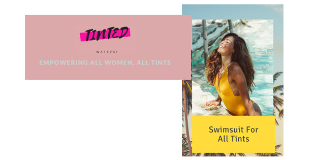 UBU Swimwear - Swimsuits For All Tints