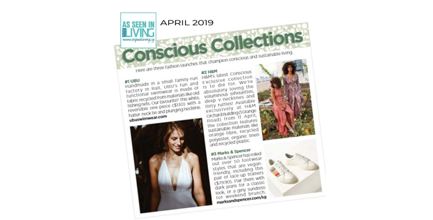 Expat Living - May 2019