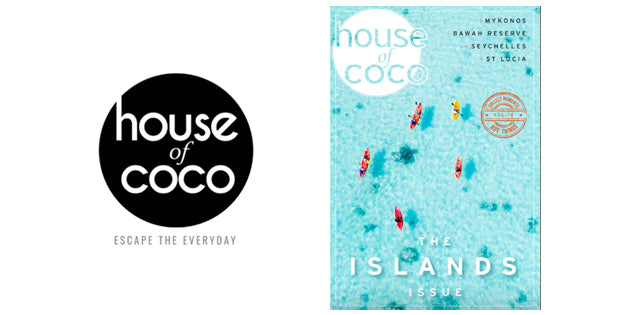 House of Coco - Feb 2019