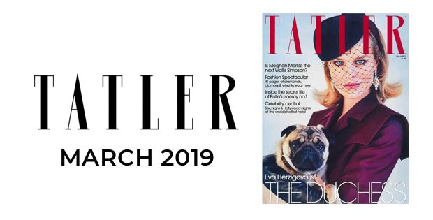 Tatler - March 2019