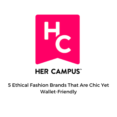 UBU Swimwear in HerCampus - Ethical Fashion that is Chic Yet Wallet Friendly