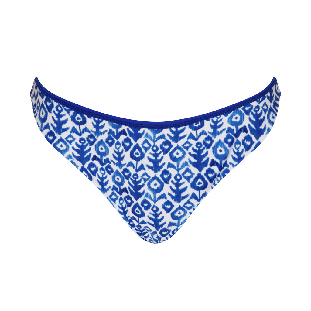 ANU - Blue Reversible - UBU Boutique