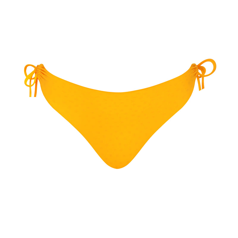 EOS - Yellow Reversible - UBU Swimwear