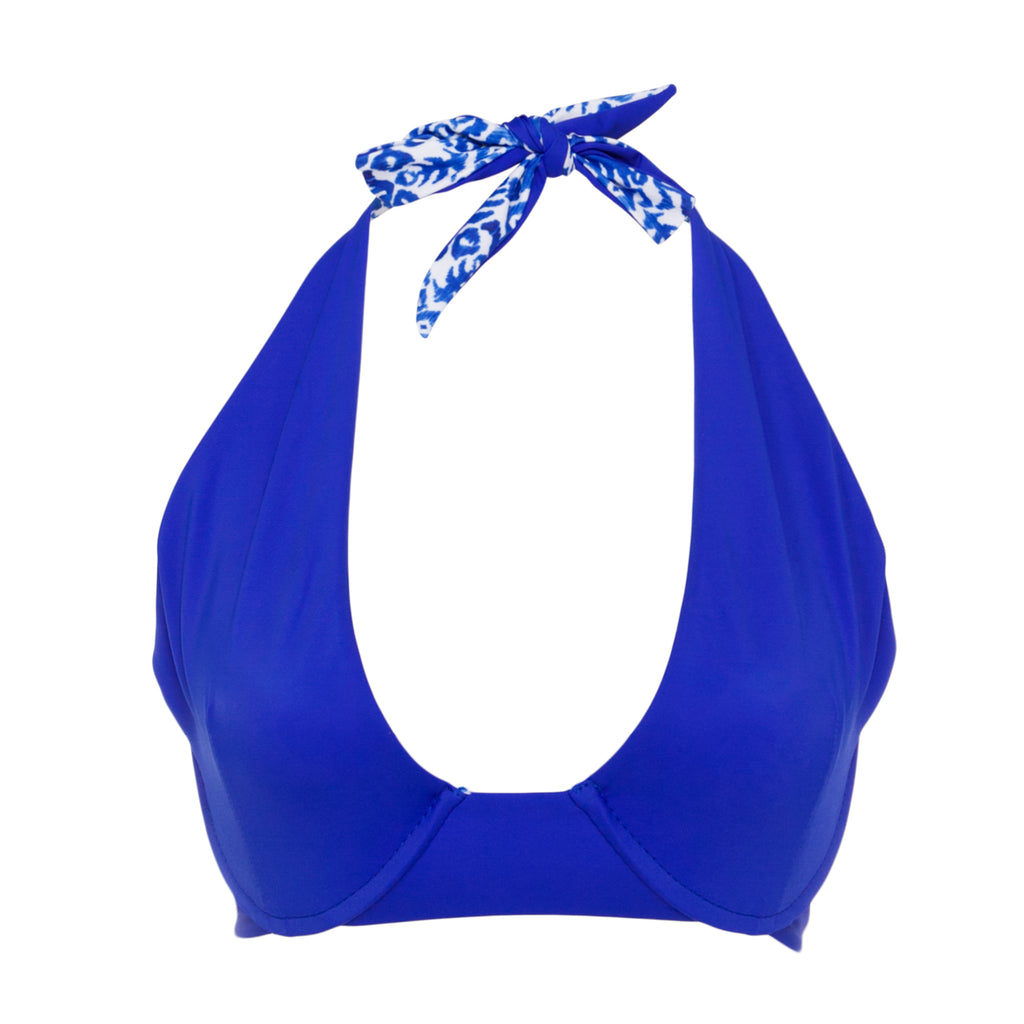 ERIU - Blue Reversible - UBU Boutique