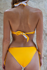 ERIU - Yellow Reversible - UBU Swimwear