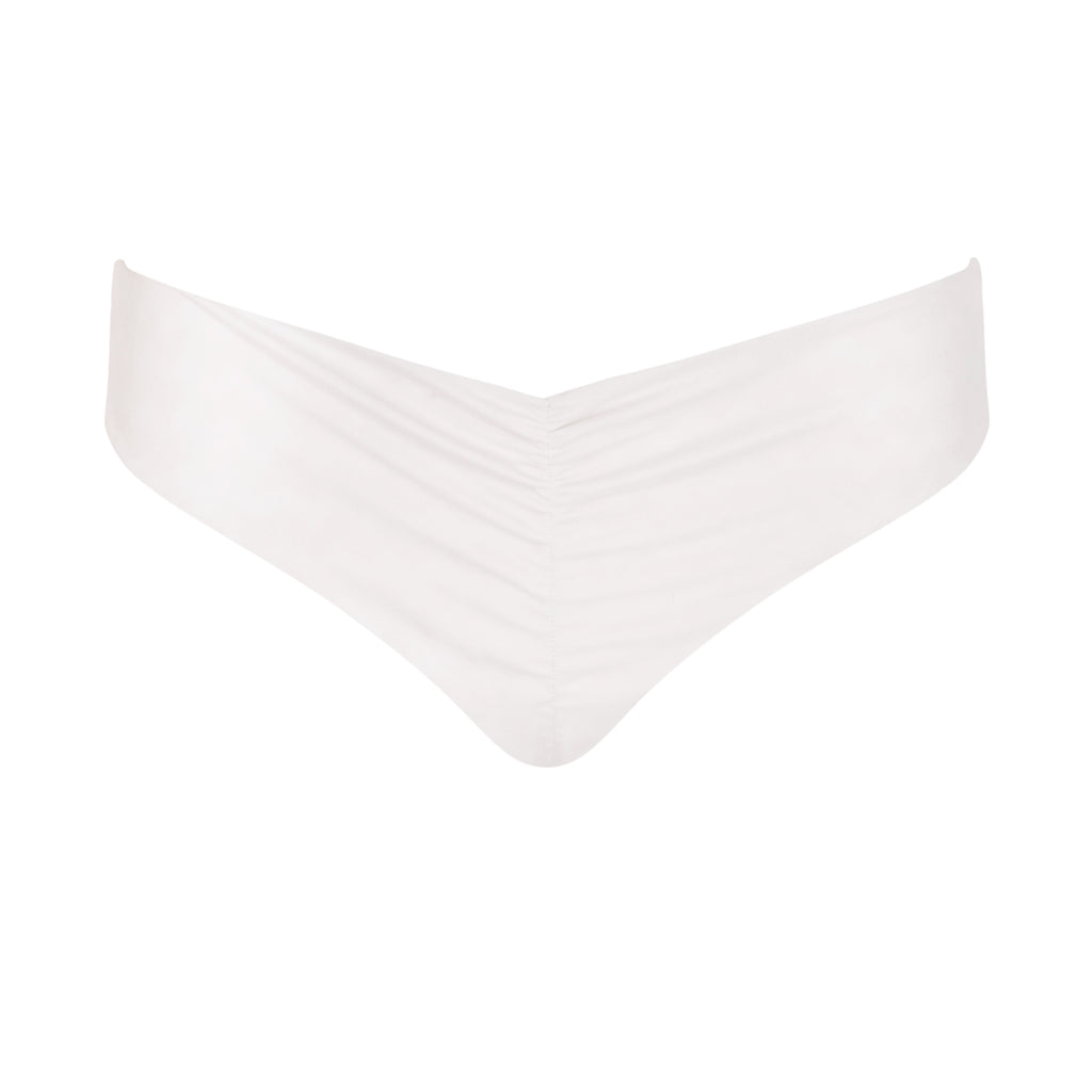 FREYA - White Reversible - UBU Boutique