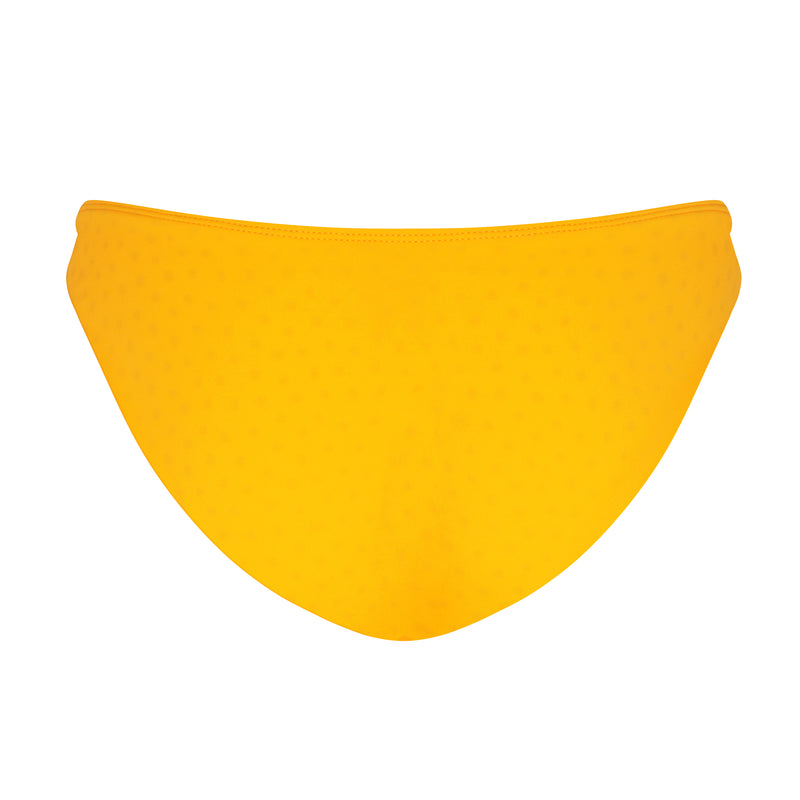 ANU - Yellow Reversible - UBU Swimwear